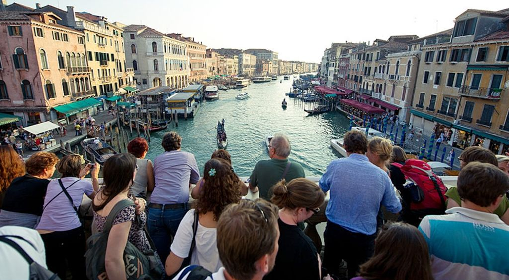 Venice referendum on administrative autonomy on Sunday