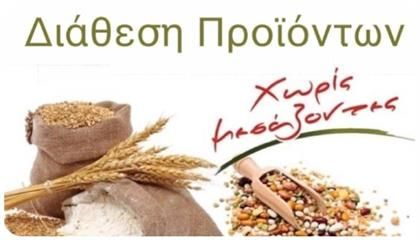Alternative Cultural Workshop: 5th΄Products without Middle Men΄ home delivery on 23 January