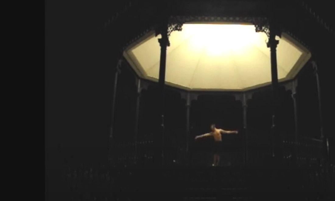 International Dance Day in Corfu - special video performance due to coronavirus